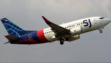 Photo of Pesawat Sriwijaya Air SJ-182 Dinyatakan Hilang Kontak