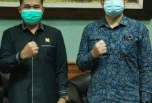 Photo of Ketua DPRD Dorong Disdukcapil Lakukan Jemput Bola Pelayanan Ke Pelosok Kutim.