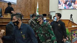 Photo of DPRD KUTIM GELAR RAPAT PARIPURNA PENETAPAN BUPATI & WAKIL BUPATI TERPILIH