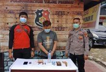 Photo of Cari Pencuri, Polsubsektor Teluk Pandan Dapat Pengguna Sabu