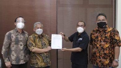 Photo of JMSI Jatim Dinyatakan Lolos Verifikasi Faktual Oleh Dewan Pers