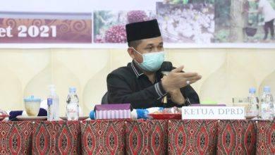 Photo of Tuntas, Ketua DPRD Kutim Kawal Musrenbang di 18 Kecamatan