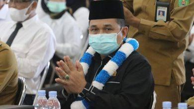 Photo of Joni Sebut Sangsaka Bisa Dijadikan Poros Maritim Kutai Timur
