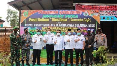 Photo of Ketua DPRD Kutim Dorong Pemerintah Gelar Pelatihan Untuk Pelaku UMKM