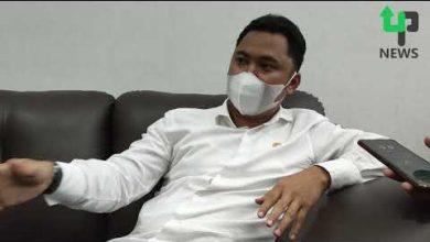 Photo of Ramadhani Dorong Pemerintah Dan Swasta Prioritaskan Kontraktor Lokal