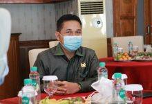 Photo of Joni Perjuangkan BPJS Ketenagakerjaan Bagi TK2D dan BPD