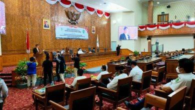 Photo of Pandangan Umum PDI-P Terhadap RPJMD Kutim (1) : Tapal Batas Yang Tak Kunjung Tuntas