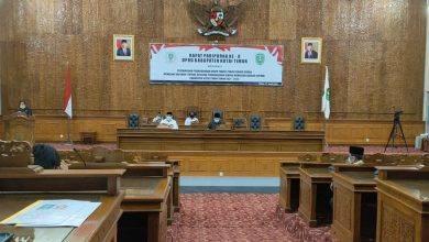 Photo of Pandangan Umum Fraksi Nasdem Terhadap Ranwal RPJMD Kutim (2) : Pemerintah Harus Konsisten Pemerataan Pembangunan