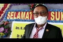 Photo of Alfian Berikan Ucapan Selamat Atas Dilantiknya AS-KB