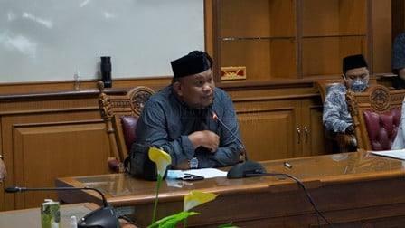 Photo of Agus Dukung Program Pemerintah Terkait Pemerataan Jaringan Internet di Kutim