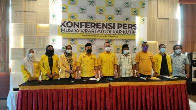 Photo of Ini 24 Suara Penentu Kursi Ketua Golkar Kutim