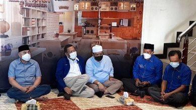 Photo of Full Team, DPD Partai NasDem Kutim Hadiri Rakor Di DPW