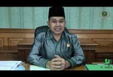 Photo of Ketua DPRD Kutim Mengucapkan Selamat Hari Raya Idul Fitri