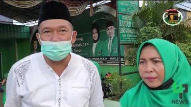 Photo of Ucapan Idul FItri Ir. H. Irdiansyah, Plt Ketua DPC PPP Kutim