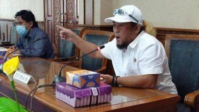 Photo of Marak Lakalantas Akibat Bus Perusahaan, Asmawardi Usul Buat Perda
