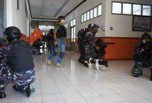 Photo of Teroris Pasang Bom Di Mako Lanal Sangatta