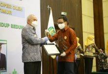 Photo of PT. KPC Kembali Raih Proper Emas Lingkungan Ke-18 Dari Pemprov Kaltim