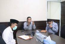 Photo of Ramadhani Nilai, PT. KPC Harus Menjadi Panutan Bagi Kobexindo Cement