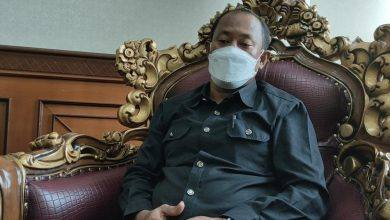 Photo of Arfan Beserta Anggota DPRD Akan Kaji Usulan Perda Hilir Mudik Bus Perusahaan