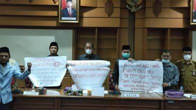 Photo of Maswar Meminta Dosen STAIS Bersikap Bijak