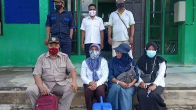 Photo of UPT Keswan Ranpul Jemput Bola beri Vaksin Rabies