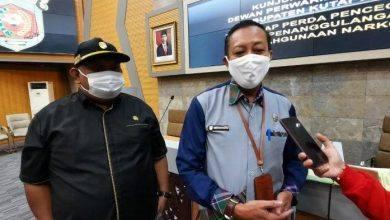 Photo of Tim Pansus P4GN Lakukan Kunker Ke BNNP Kaltim