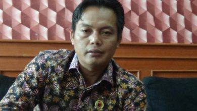 Photo of Siang Geah Pertegas P2KD 2021 Agar Berjalan Profesional
