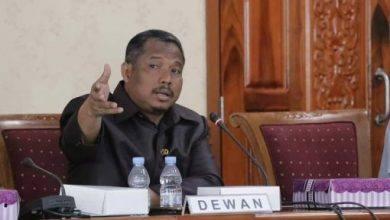 Photo of DPRD Kutim Paparkan Beberapa Hal Dibentuknya Perda Narkoba