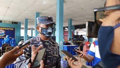 Photo of TNI AL Gelar Serbuan Vaksinasi Di Pesisir Kutim