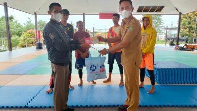 Photo of Atlet Tarung Derajat Kutim Gelar Latihan Jelang Pra Porprov