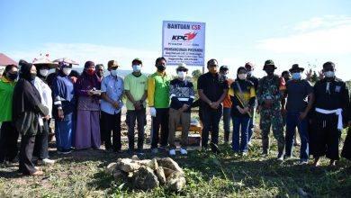 Photo of KPC Bangun Posyandu Untuk Warga Teluk Lingga.