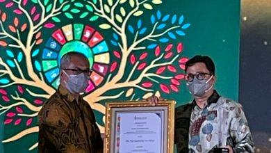 Photo of Ini Daftar 22 Penghargaan Yang Diraih KPC Pada Ajang ISDA 2021