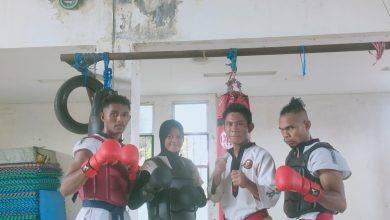 Photo of Atlet Tarung Derajat Terbaik Kutim Siap Persembahkan Emas Untuk Kaltim Pada PON XX Di Papua