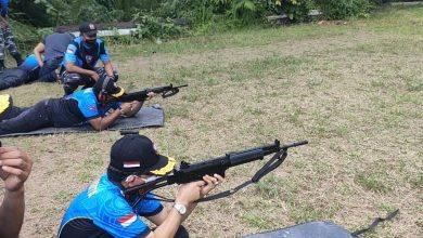 Photo of Mempererat Silaturahmi, Lanal Sangatta Adakan Fun Shooting