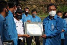 Photo of 17 Pegawai Perumda Air Minum TTB Dapat Penghargaan