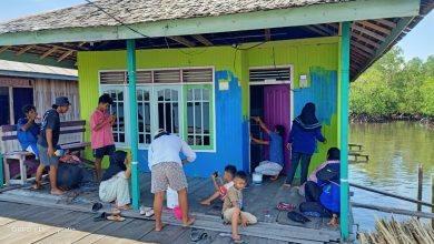 Photo of Lanal Sangatta Percantik Pulau Miang, Tunjang KBN